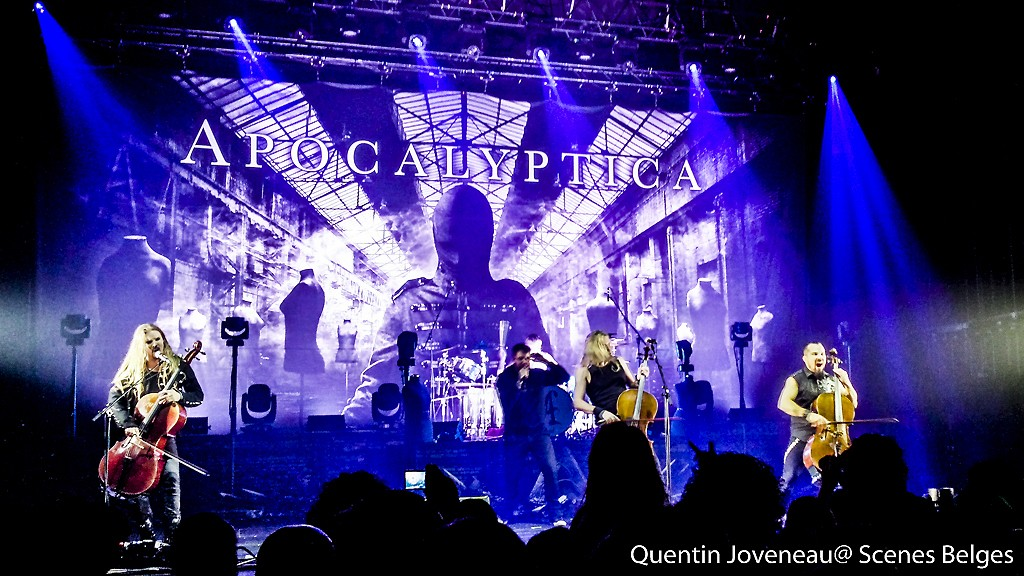 Apocalyptica (6)