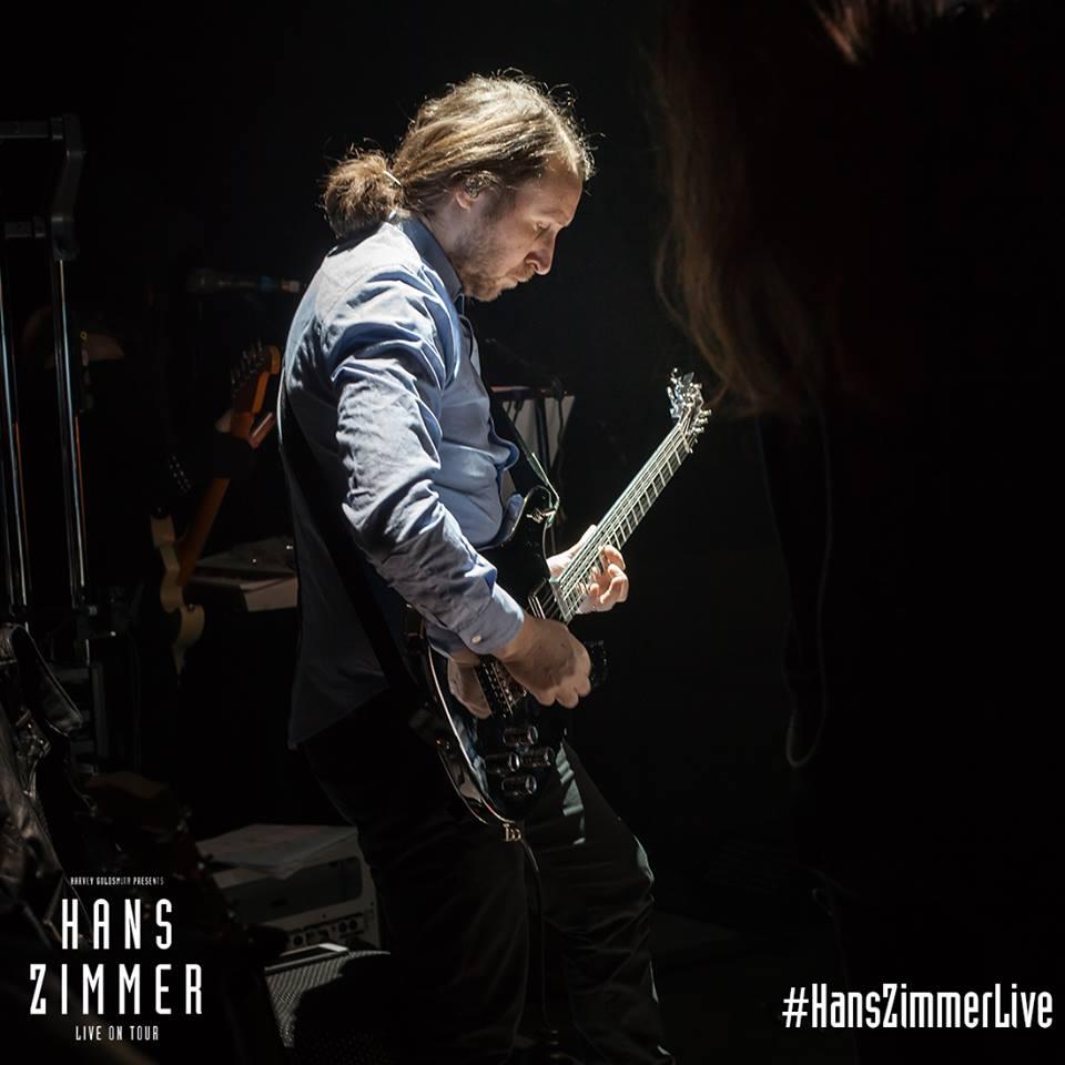 Hans Zimmer - Live on Tour (3)
