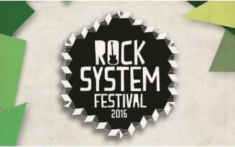 Rock System Festival 2016