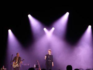 Suzanne Vega + Gerry Leonard