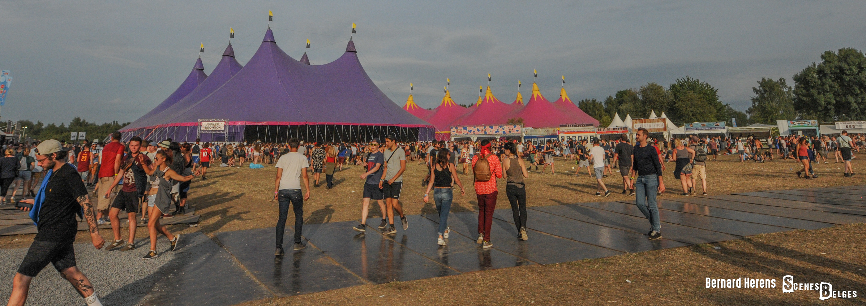 Ambiance Dour 2017