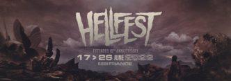 Hellfest 2022